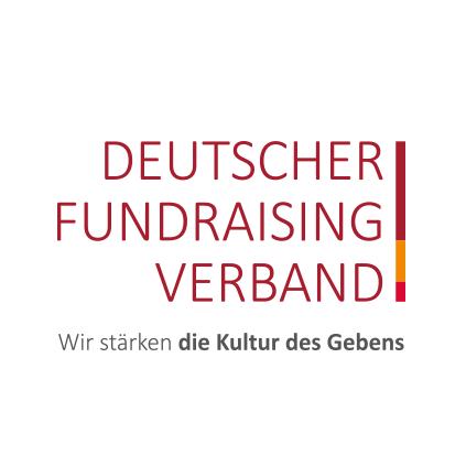 Logo Deutscher Fundraising Verband