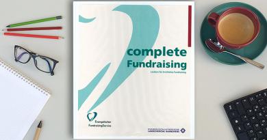 Lexikon für kirchliches Fundraising