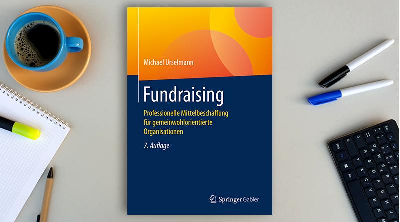 Urselmann: Fundraising