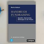 Marita Haibach. Handbuch Fundraising.