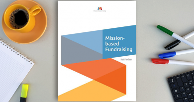 Mission-based Fundraising