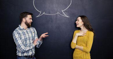 Gesprächseinstieg