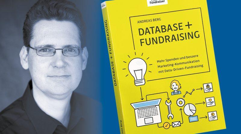 Die richtige Datenbank Buch Database + Fundraising