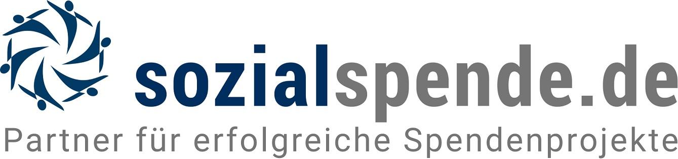 Sozialspende.de-logo