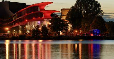 12. KulturInvest!-Kongress – Europas führender Kulturkongress in der Klimastadt Potsdam