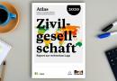 Fachbuch Atlas der zivilgesellschaft 2020
