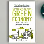 Auf dem Weg zu einer Green Economy