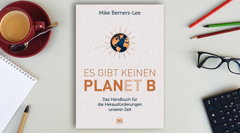 Fachbuch Es gibt keinen Planet B