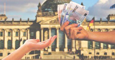 Erstes Förderprogramm der Deutschen Stiftung für Engagement und Ehrenamt