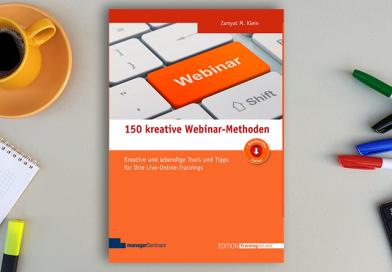 150 kreative Webinar-Methoden