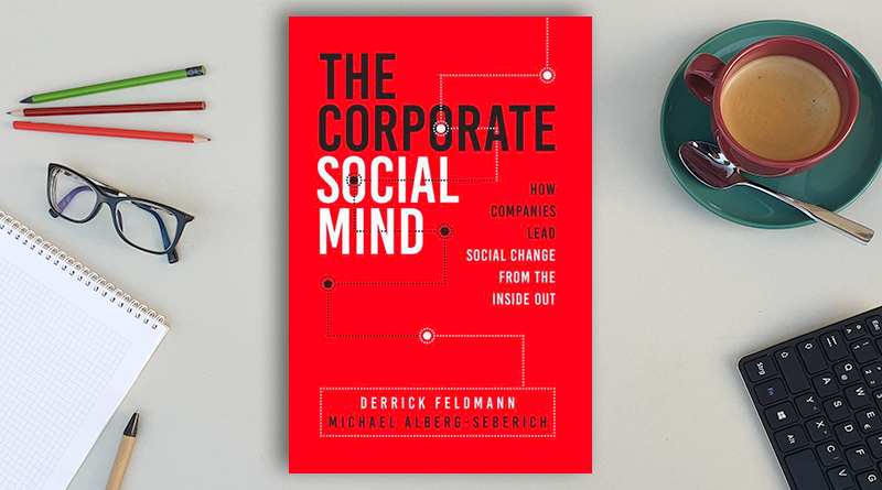 Fachbuch The Corporate Social Mind