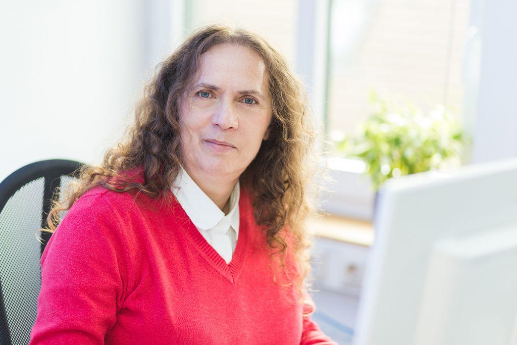 Christa Jahn