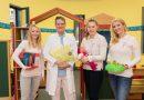 Deutscher Engagementpreis 2020 für die Kliniknannys