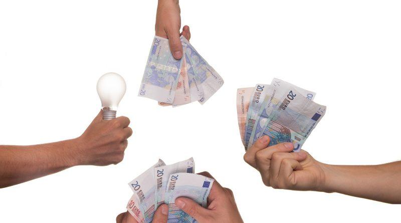 Mit Crowdfunding gibt es Geld für gute Ideen