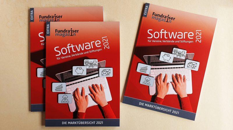 Software Marktübersicht Vereine Verbände Stiftungen