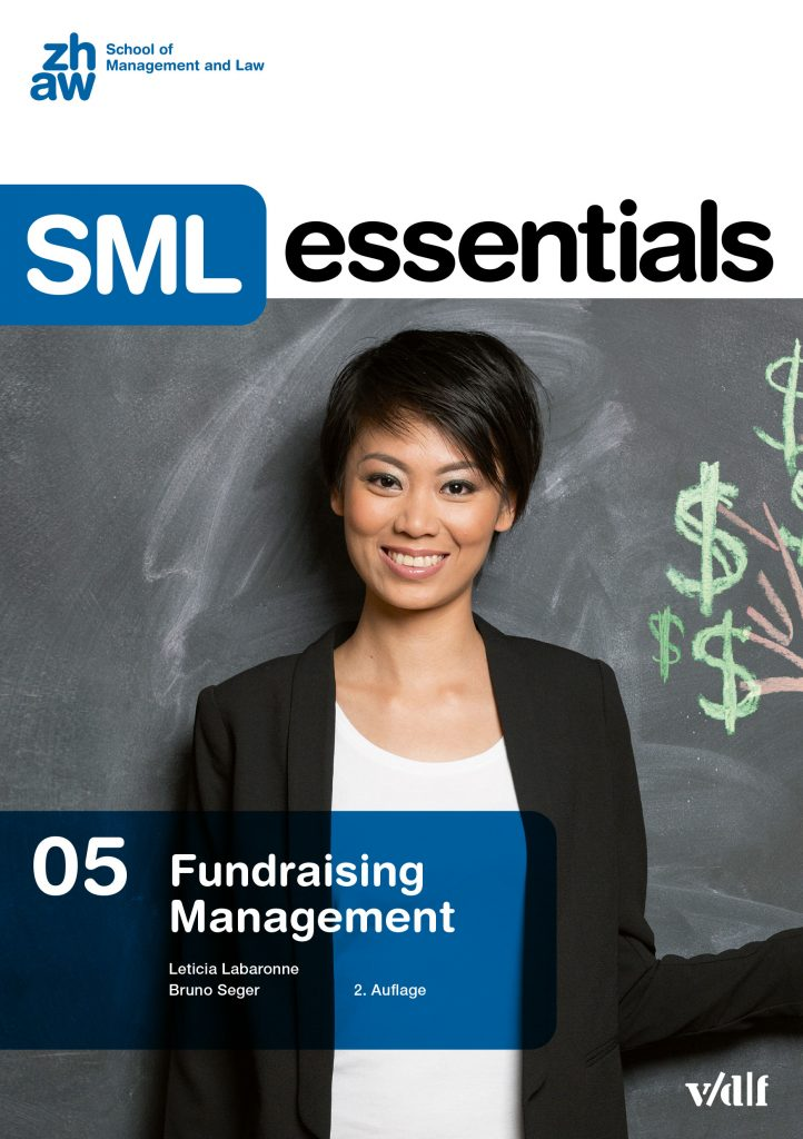 Cover Fundraising Management